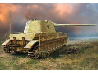Dragon 1/35 Pz.Kpfw.IV mit Panther F Turret - Lund - Dragon 1/35 Pz.Kpfw.IV mit Panther F Turret - Lund