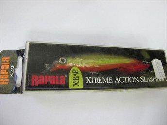 Rapala X-rap!! Ny i förpackning!! - Kinnarp - Rapala X-rap!! Ny i förpackning!! - Kinnarp