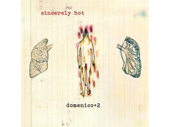 Domenico + 2: Sincerely Hot (Vinyl LP)