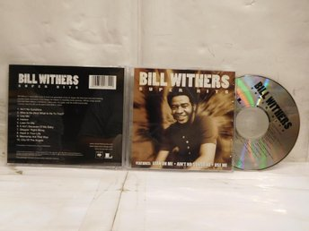BILL WITHERS - SUPER HITS