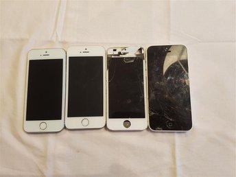 defekt iphone 5s och 5c - Timmele - defekt iphone 5s och 5c - Timmele