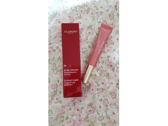 Clarins- instant light lip perfector 05