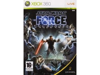Star Wars: Force Unleashed (Beg)
