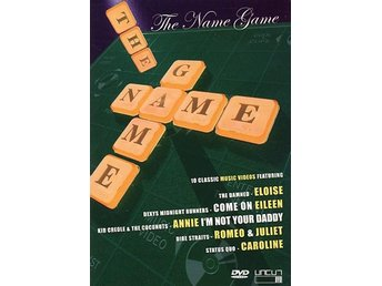 The name game (DVD)