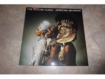The Ritchie family  African queens
