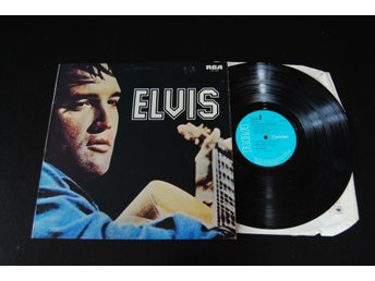 "ELVIS PRESLEY ""YOU`LL NEVER WALK ALONE"" CDS 1088"