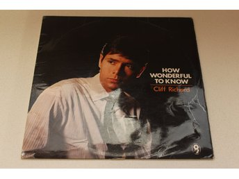 Cliff Richard - How Wonderful to know