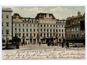 grand hotel göteborg