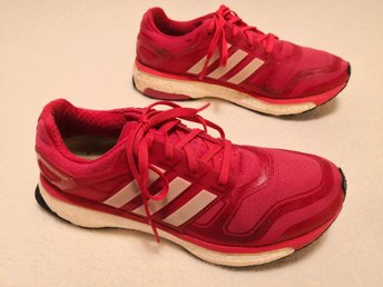 Adidas Energy Boost 2 rosa sneakers 38