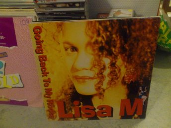 Lisa M - Going Back To My Roots