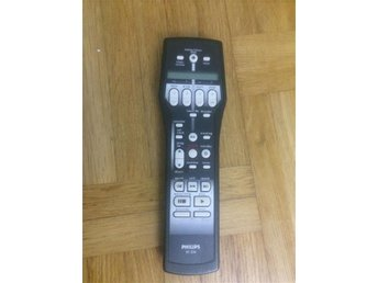 Original Philips RT234 remote control