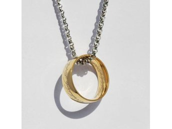 Halsband med ring Lord Of the Rings - Alingsås - Halsband med ring Lord Of the Rings - Alingsås