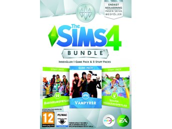 The Sims 4 - Bundle Pack 7 (SE)