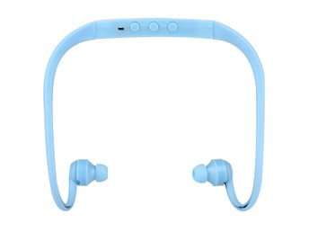 Stereo Sport Earphone In-ear Headset med MP3