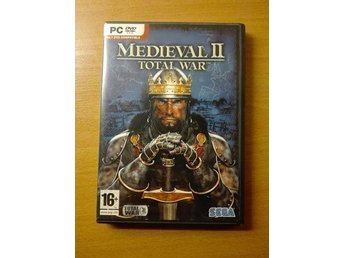 BEG.PC MEDIEVAL 2 TOTAL WAR.