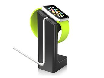 Apple Watch Stand- Svart