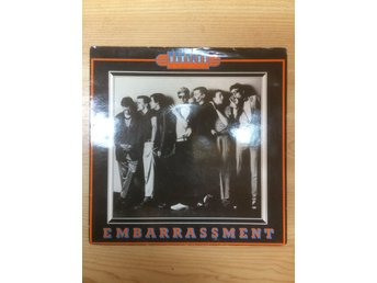 Madness - Embarrassment 7""
