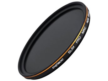 ND-filter ND8 CACAGOO 55mm