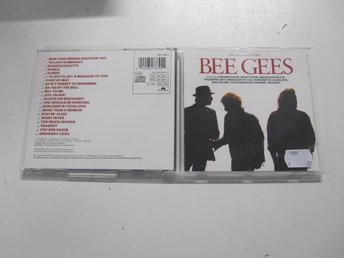 Bee Gees - The Very best of