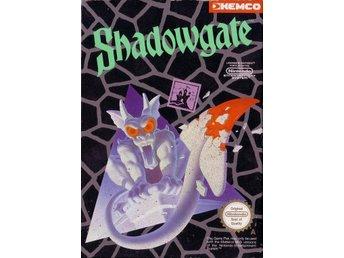 Javascript är inaktiverat. - Beddingestrand - Original Nintendo 8-bitBegagnad/brukt/brugt1 års garantiGenerell produktbildSkick/stand/ kan varieraReleasedatum: 1991-05-30Regionskod: NES-3S-SWE/SWEAntal spelare: 1Utgivare: KemcoGenre: ÄventyrA hidden key unlocks an ancient castle's  - Beddingestrand
