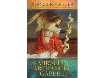 Javascript är inaktiverat. - Stockholm - Archangel Gabriel is the famous messenger angel from the Christmas story of Luke. In this compelling book, Doreen Virtue offers more information on the history and characteristics of Gabriel, to increase your knowledge of and connection with t - Stockholm