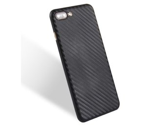 Mobilskal iPhone 7 Plus - Carbon Fibre