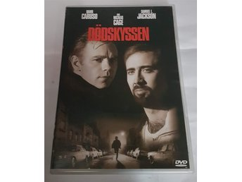 Dödskyssen (Kiss of Death) DVD