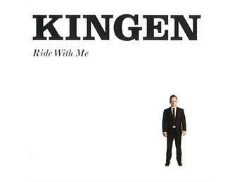CD Kingen  Ride with me