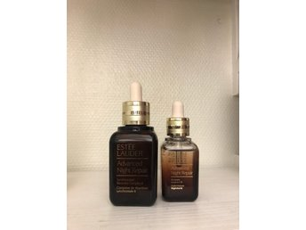 Estee lauder- advanced night repair och synchronized recovery complex