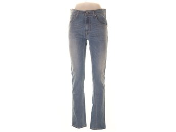 Tiger of Sweden Jeans, Jeans, Strl: W31L32, Sharp, Blå