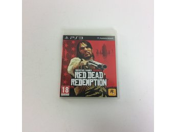 PS3 Spel, Red dead redemption