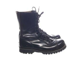 Underground Shoes England, Kängor, Strl: .. (349395797) ᐈ