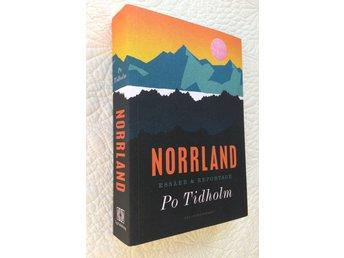 Norrland Po Tidholm Essaer Och Reportage 371623315 ᐈ