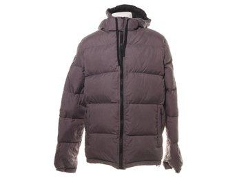 solid jacket beige män jackor ytterkläder värt information