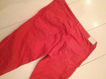 Jeans slim fit fr H&M HM hennes Divided strl 40 - Stockholm - Jeans slim fit fr H&M HM hennes Divided strl 40 - Stockholm