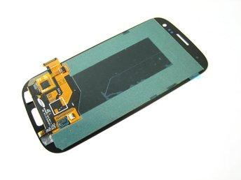 For Samsung Galaxy S3 i9300 i9305 FULL Touch Screen+LCD Display~Black Svart - Hong Kong - For Samsung Galaxy S3 i9300 i9305 FULL Touch Screen+LCD Display~Black Svart - Hong Kong