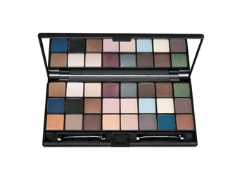 NYX PROF. MAKEUP Wicked Dreams Palette