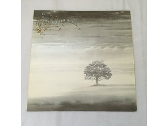 GENESIS Wind And Wuthering LP NCB -76