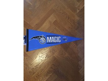 Orlando Magic Stor Vimpel NBA