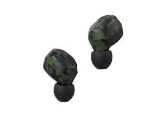 SUDIO Hörlur NIVÅ True Wireless In-Ear  Camoflage Mic