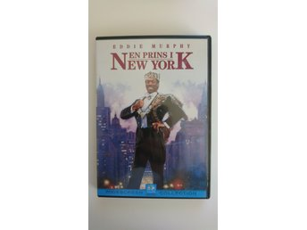 En Prins I New York / Coming To America