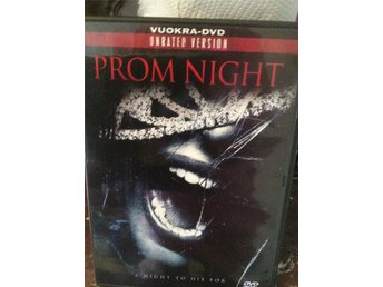 PROM NIGHT UNRATED VERSION (2008)