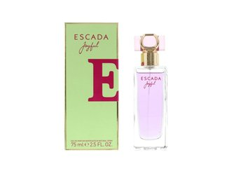 Escada Joyful EdP, 75ml