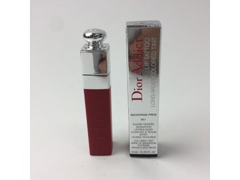 Dior, Läpprodukter, Lip Tattoo 661 Natural Red