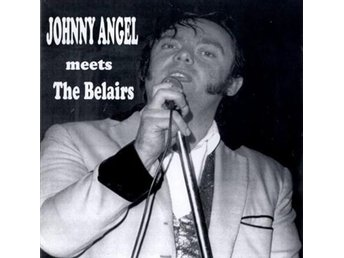 Johnny Angel meets The Belairs - Split - MLP NY - FRI FRAKT