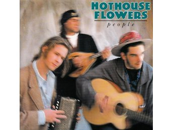 Hothouse Flowers, People (CD)