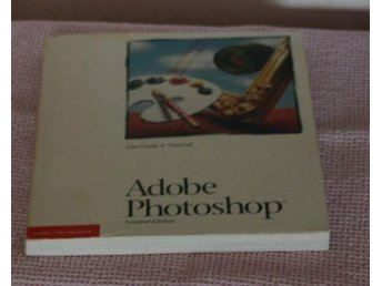 Adobe Photoshop User Guide & Tutorial