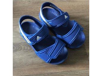 Sandaler Adidas storlek 26 - Piteå - Sandaler Adidas storlek 26 - Piteå