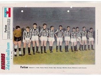 Rekord nr 32-66, Partizan, Elke Sommer, The Roulettes,Fåglum - Huskvarna - Rekord nr 32-66, Partizan, Elke Sommer, The Roulettes,Fåglum - Huskvarna