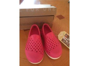 Toms rosa skor storlek 23,5 nya - Rimbo - Toms rosa skor storlek 23,5 nya - Rimbo
